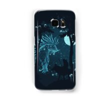 Forest Spirit Samsung Galaxy Case/Skin