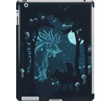 Forest Spirit iPad Case/Skin