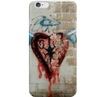 Broken Angel iPhone Case/Skin
