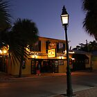 Captain Tony &#x27;s Saloon in Key West, FL by Susanne Van Hulst