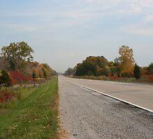 Highway 3 by tanmari