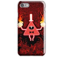 You Are Playing With Fire iPhone Case/Skin