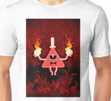 You Are Playing With Fire Unisex T-Shirt