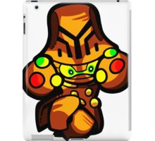 Pokemon Beheeyem iPad Case/Skin
