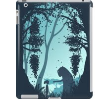 Lonely Spirit iPad Case/Skin