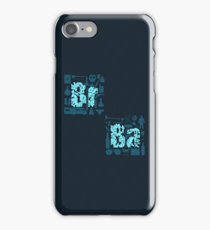 Br Ba iPhone Case/Skin