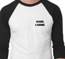 Dark Larrie Men's Baseball ¾ T-Shirt