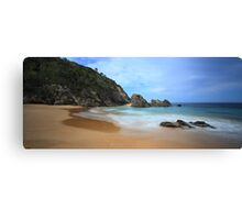 Red Head, mid north coast, New South Wales Canvas Print