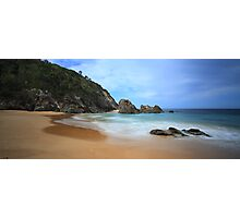 Red Head, mid north coast, New South Wales Photographic Print