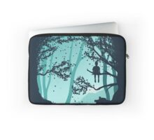 Don't Look Back In Anger Laptop Sleeve