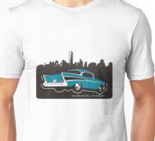 Nightime Cruisin Unisex T-Shirt