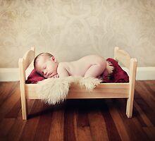 newborn slumber  by Kristen  Caldwell