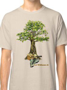 Cal Williams Jr - Morning Star Classic T-Shirt