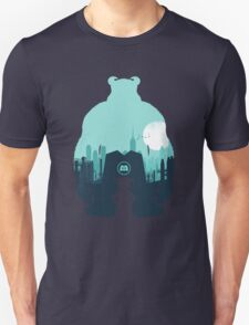 Welcome To Monsters, Inc. Unisex T-Shirt