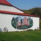 PA Century Farm by teresa731