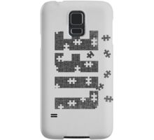 Let's Play a Game Samsung Galaxy Case/Skin