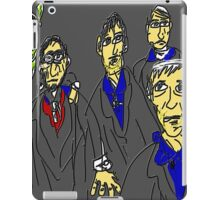 Famous Monsters iPad Case/Skin