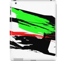 Joker/Batman - Truth Or Dare iPad Case/Skin
