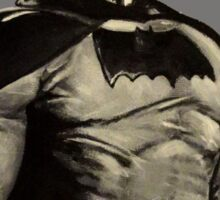 Bat Eastwood Sticker