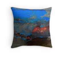 Abstract Boats- 733 Throw Pillow