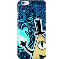 Bill Cipher =2 iPhone Case/Skin