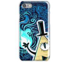 Bill Cipher =2 iPhone Case/Skin