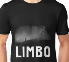 Limbo - Play Dead Unisex T-Shirt