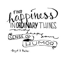 Find Happiness by melissawight25