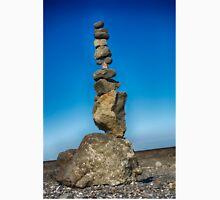 Rocks stack 1 Unisex T-Shirt