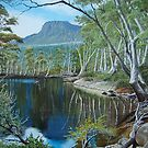 Cradle Mountain by Gary Fernandez