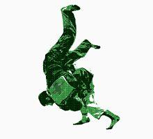 Judo Throw in Gi Unisex T-Shirt
