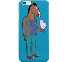 Bojack Cotton Candy iPhone Case/Skin