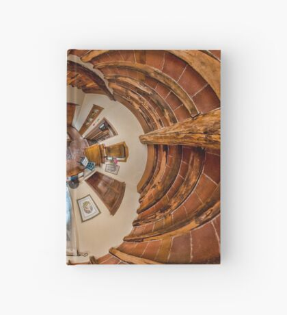 Tuscany Retreat Hardcover Journal