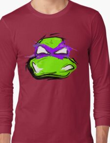 TMNT - Donatello Long Sleeve T-Shirt