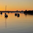 Bribie Island in the Sun (3) by Barbara Burkhardt