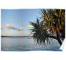 Bribie Island in the Sun (4) Poster