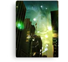 extend Canvas Print