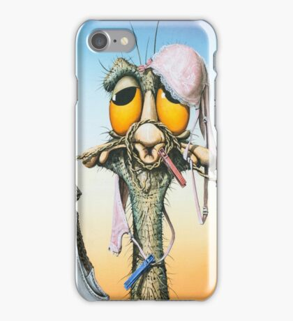 Hear No Evil, Speak No Evil, See No Evil iPhone Case/Skin
