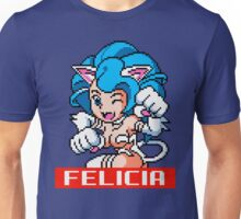 Felicia (MM) Unisex T-Shirt
