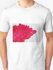 A section trough cells on the tip of a tongue. T-Shirt