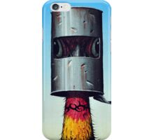 Outlaw Bush Turkeys iPhone Case/Skin