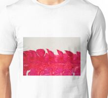 A section trough different tongue cells under the microscope. Unisex T-Shirt