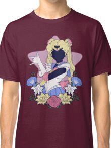 Sailor De La Lune Classic T-Shirt