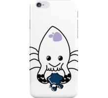 Sack Lil Inky - Moo and Friends iPhone Case/Skin