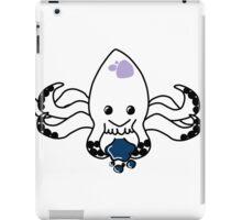 Sack Lil Inky - Moo and Friends iPad Case/Skin