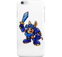 Rocket Knight  iPhone Case/Skin