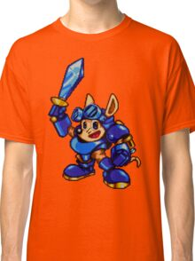 Rocket Knight  Classic T-Shirt