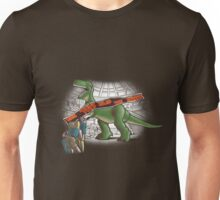 Jurassic Toy Unisex T-Shirt