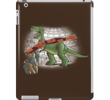 Jurassic Toy iPad Case/Skin