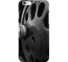 New York Central 3001 4-8-2. #2....the wheels of steel iPhone Case/Skin